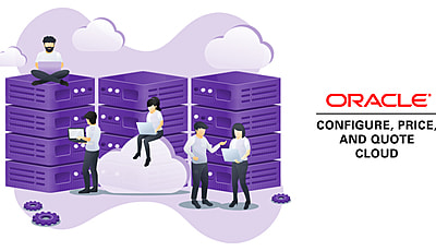 Why Oracle CPQ is really important for mid-size companies.
