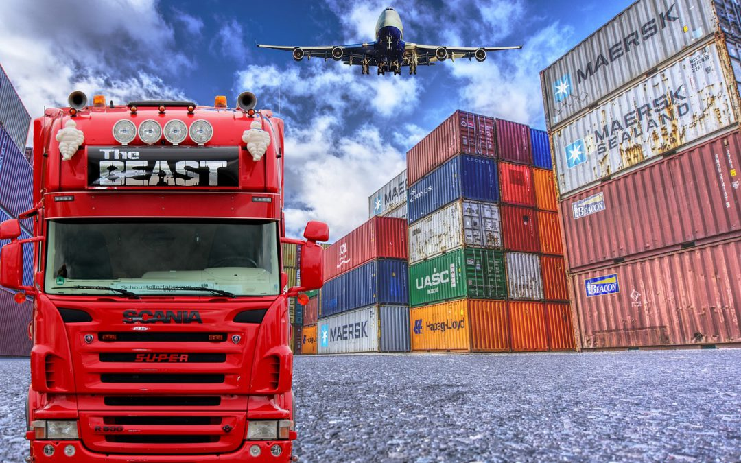 Transitioning of Supply chain to the cloud