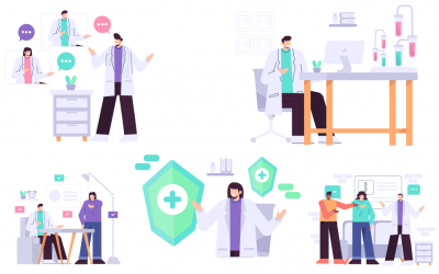Top 2021 Healthcare Technology Trends